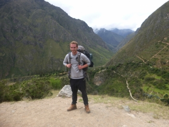 Peru trip May 10 2017