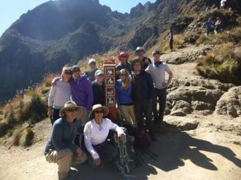 Machu Picchu travel June 17 2017