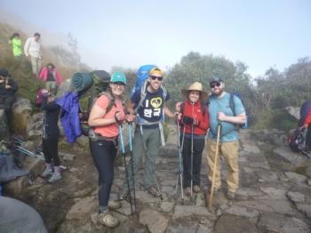 Anna Inca Trail July 02 2017-2