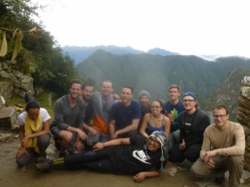 Machu Picchu trip March 08 2017-2