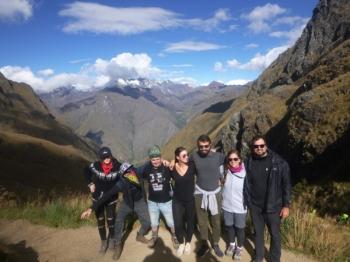 Machu Picchu trip June 05 2017