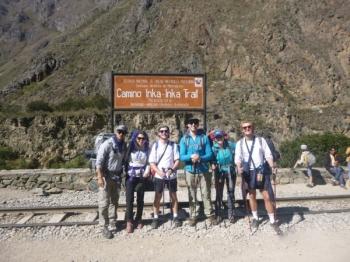 Peru trip June 23 2017