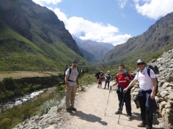 Richard Inca Trail June 21 2017-1