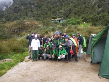 Alexander Inca Trail March 07 2017-6
