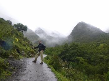 Alexander Inca Trail March 07 2017-7