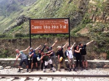 Machu Picchu vacation March 07 2017-3