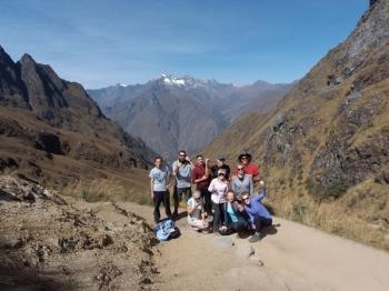 Laura Inca Trail June 16 2017-1