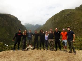Peru vacation March 08 2017