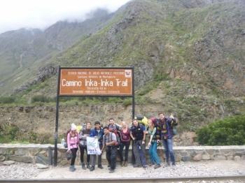 Karlijn Inca Trail April 06 2017-2