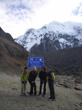 Machu Picchu travel May 19 2017