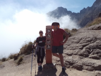 Peru vacation June 16 2017-2