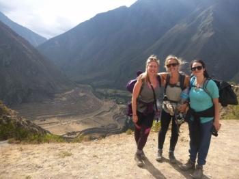 Machu Picchu trip August 04 2017