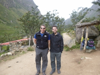 Mikel Inca Trail April 06 2017-1