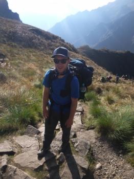 Machu Picchu vacation June 17 2017-3