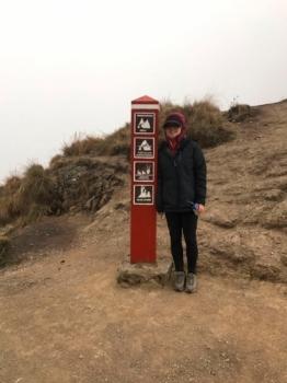 Eun-Kyung Inca Trail September 04 2017-1