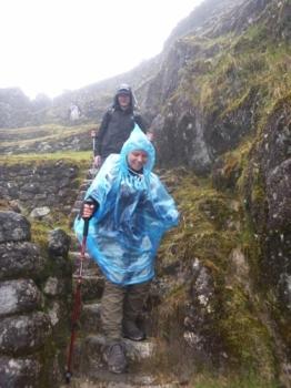 Franziska Inca Trail March 01 2017-1