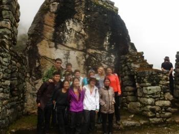 Peru travel March 15 2017