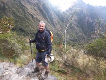 Peru trip July 07 2017