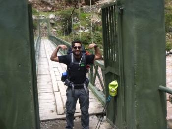 Vineet Inca Trail April 02 2017-2