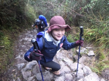 miryung Inca Trail March 04 2017-1