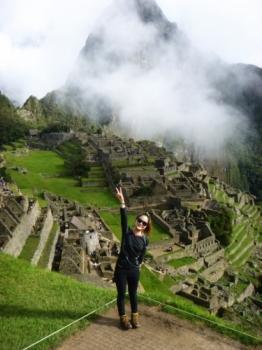 Peru travel March 04 2017
