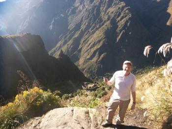 Martin Inca Trail July 07 2017-2