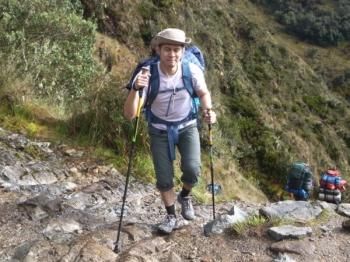 Brandon Inca Trail March 22 2017-2