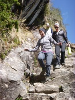 Jessica-Marie Inca Trail July 07 2017-1