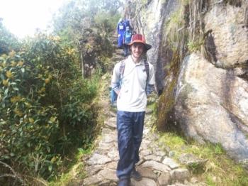Machu Picchu travel March 05 2017