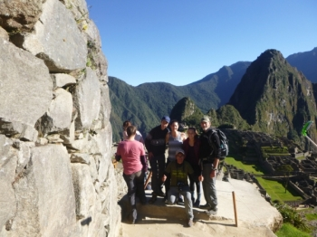 Machu Picchu travel June 10 2017