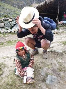 Peru trip May 14 2017