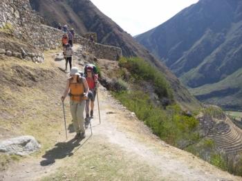 Laura Inca Trail July 27 2017-1