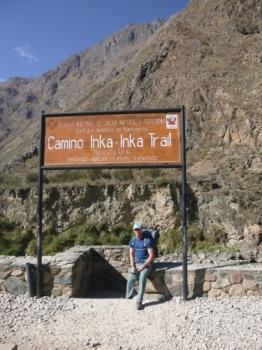 Machu Picchu trip July 13 2017-2
