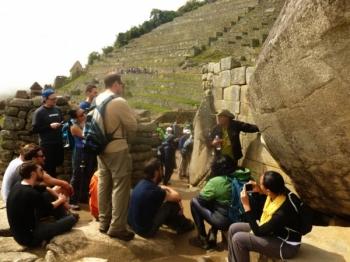 Peru trip March 08 2017