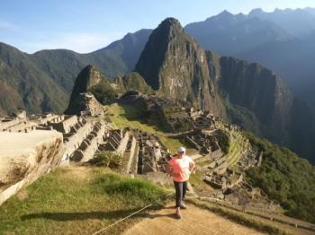 Peru travel August 11 2017