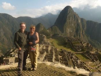 Peru travel August 06 2017