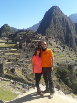 Machu Picchu travel July 13 2017-2