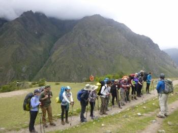 Peru trip March 31 2017