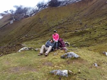 Peru vacation April 23 2017