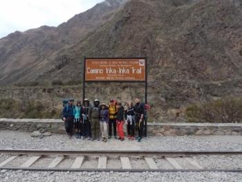 Peru trip August 28 2017