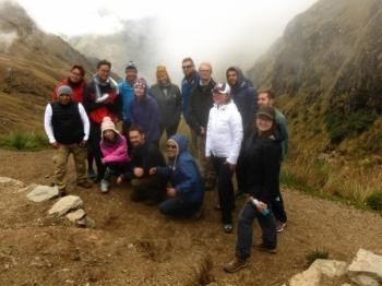 Peru trip April 01 2017
