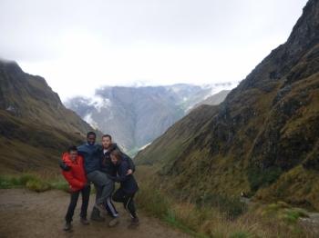Peru travel March 30 2017