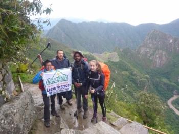 Machu Picchu trip March 30 2017-2