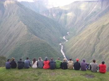 Jonathan Inca Trail March 30 2017-1