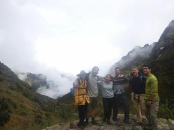Jacob Inca Trail March 05 2017-2