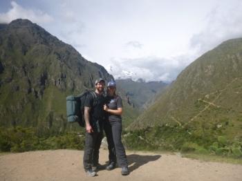 Peru trip March 12 2017