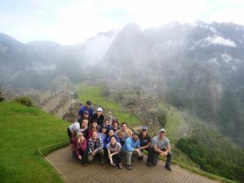 Machu Picchu travel March 12 2017