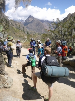 Michael Inca Trail July 27 2017-1