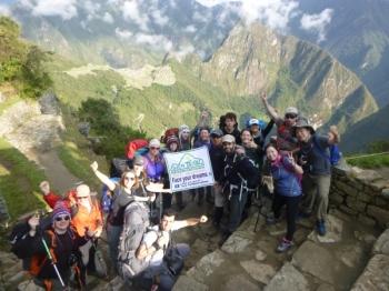 Peru vacation March 31 2017-2