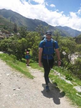 Peru travel March 12 2017